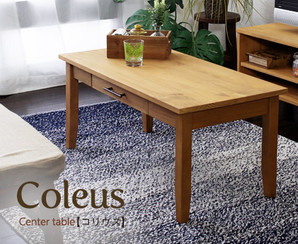 Coleus【コリウス】センターテーブル